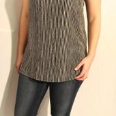 2217 Блуза без рукавов Papaya XL