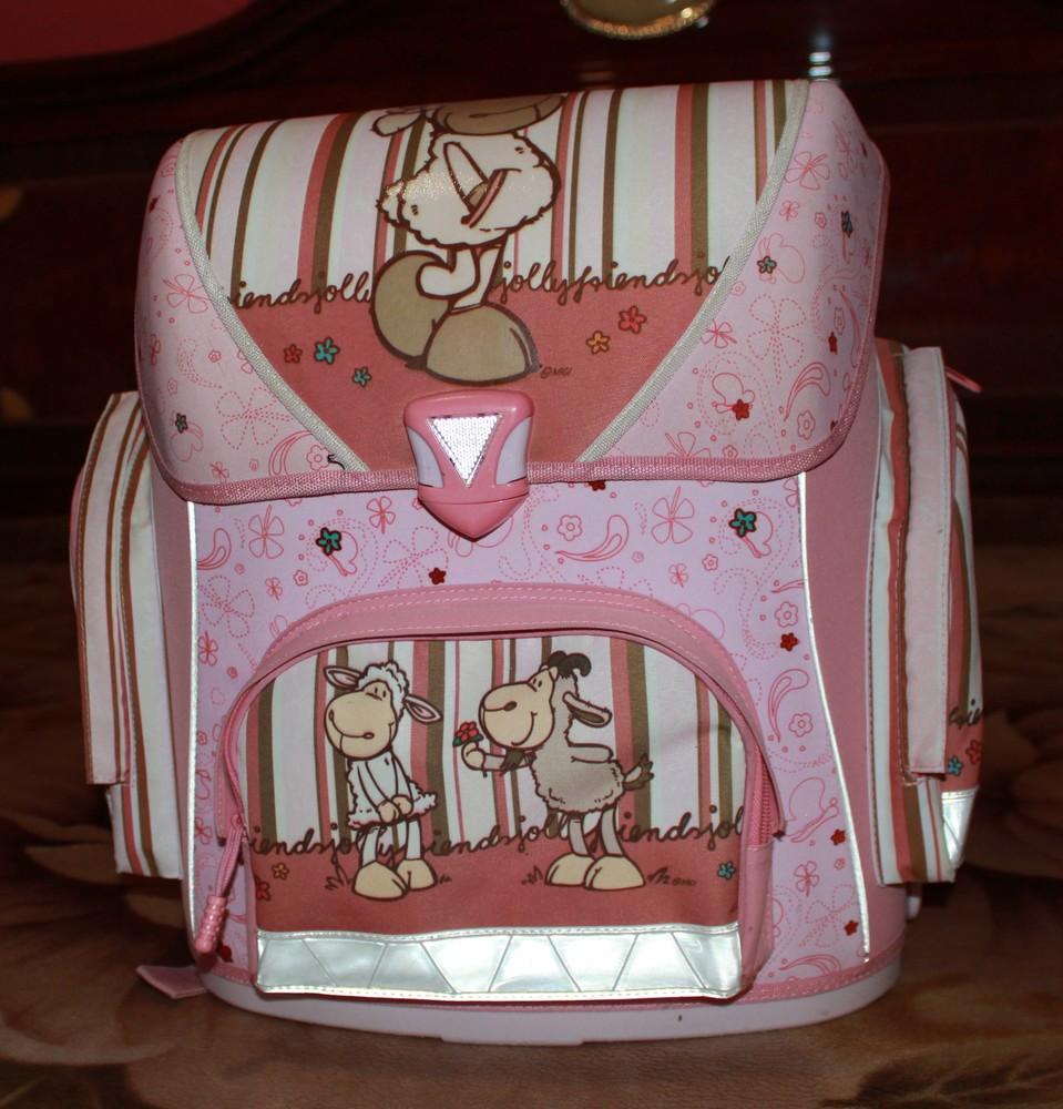 Scooli школьный ранец, портфель, рюкзак германия фото №1