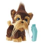 Интерактивная игрушка лающий лохматый щенок Шон FurReal Friends