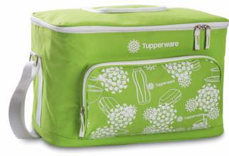 Tupperware термо-сумка для пикника фото №1