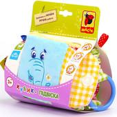 Куб -подвеска слон-милаш от бренда Масик