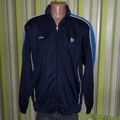 Спортивная олимпийка - мужская- Donnay XL