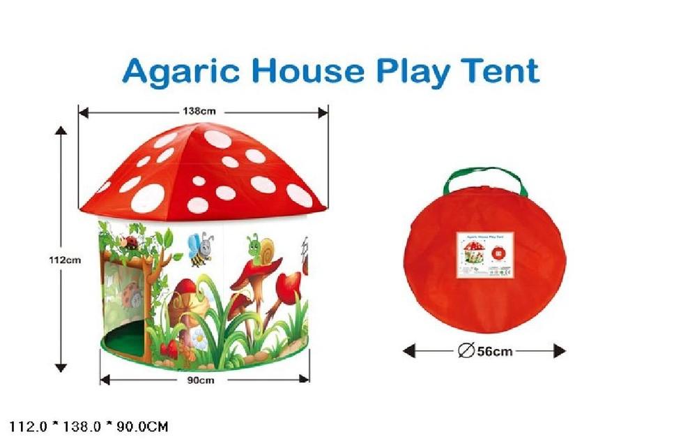 Палатка hf016 домик фото №1