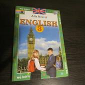 Английский А.Несвит 3 класс учебник