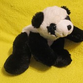 Панда.ведмідь.мішка.мишка.грелка.грілка.мягкая игрушка.мягка іграшка.мягкие игрушки.Dorothy Perkins