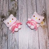 Фирменная игрушка Hello Kitty