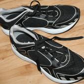 Кроссовки Dhb, беговые, размер 41.5