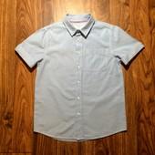 Рубашка Zara на 8-9 л
