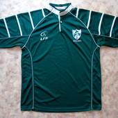 Спортивная мужск. футболка 52-54