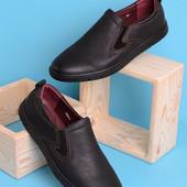 Туфли без шнуровки