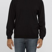 черный мужской свитер LC Waikiki / ЛС Вайкики