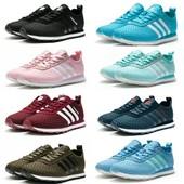 Кроссовки женские Adidas Lite, код kv-13411