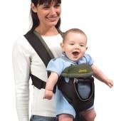 Кенгуру Эрго-Рюкзак Jeep в идеальном состоянии Эрго рюкзак
