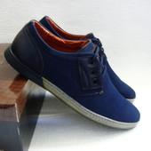 Стильные мужские туфли. Полномерные, 40-45 рр.