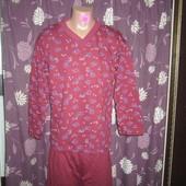 Пижама мужская на байке! Турция! m l xl xxl