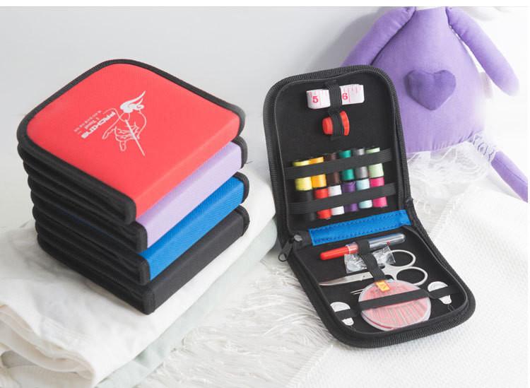 Дорожный набор для шитья packing i travel фото №1