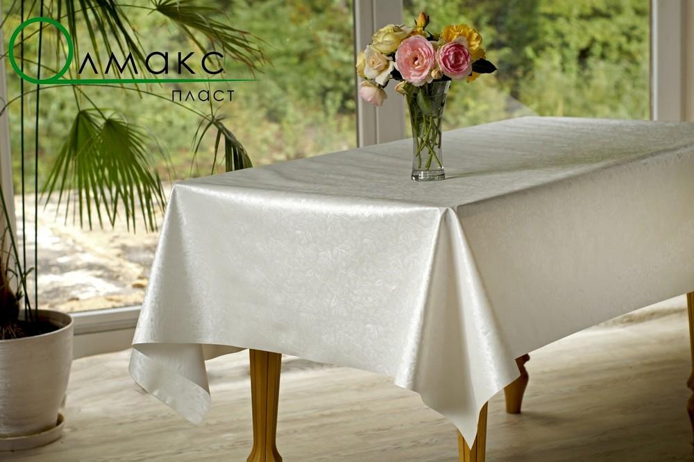 Клеенка кухонная на стол декорама код 076a, новинка фото №1