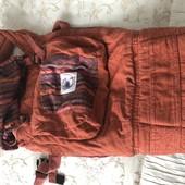 Эрго рюкзак ergo-baby organic original