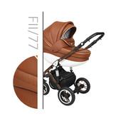 детская универсальная коляска 2 в 1 Baby Merc Faster Style II