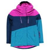 Зимняя лыжная термокуртка Campri размер 7-8 лет