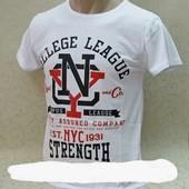Мужские футболки Размер XXL