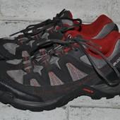 деми кроссовки salomon 28.5 cм