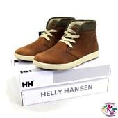 Ботинки 43 р Helly Hansen кожа оригинал демисезон