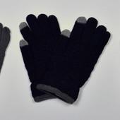 Мужские Сенсорные Перчатки. Заказ каждый пн и чт от 1ед