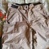 Лыжные мужские штаны на мембране Gato Negro, р-р XL