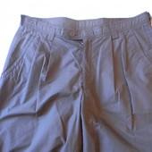 Муж.брюки на подкладке steinebronn р.56 L