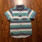 Рубашка Rebel на 7-8 л