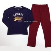 Трикотажная пижама для мальчика (7-13 лет) Primark. Читать описание!