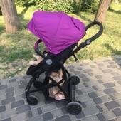 Детская коляска Urbini 3в1