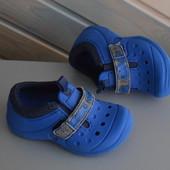 Кроксы сабо Crocs (С8)