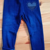 4-12 Лосіни лосины теплі під джинс. Венгрія