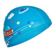 Термошапочка для купания,бассейна,р-р Junior,ориентировочно на голову 50-52,сток