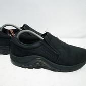 Замшевые ботинки,кроссовки Merrell, 40р,стелька25,5см, отличное состояние Унисекс
