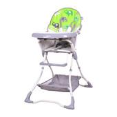 Классический стульчик для кормления малыша Tilly Buddy t-633