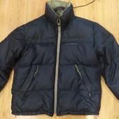 Пуховая куртка 48-50 размер