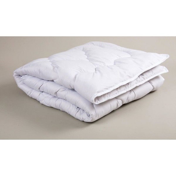 Одеяло lotus - 3d wool 170*210 двуспальное фото №1