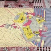 Одеяла деми