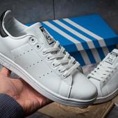 Мужские кеды Adidas Stan Smith