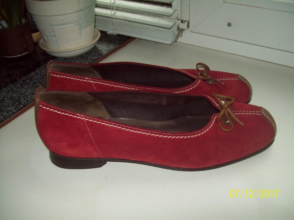 Туфли gador размер 39 фото №1