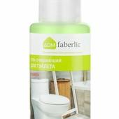 Очищающий гель для туалета (Фаберлик)