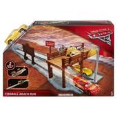 Игровой набор Тачки 3 Дисней Disney рixar cars 3 fireball. Оригинал из Америки.