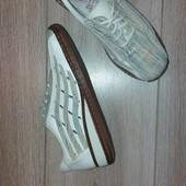 Туфли мокасины Rieker р.36 стелька 23 см.