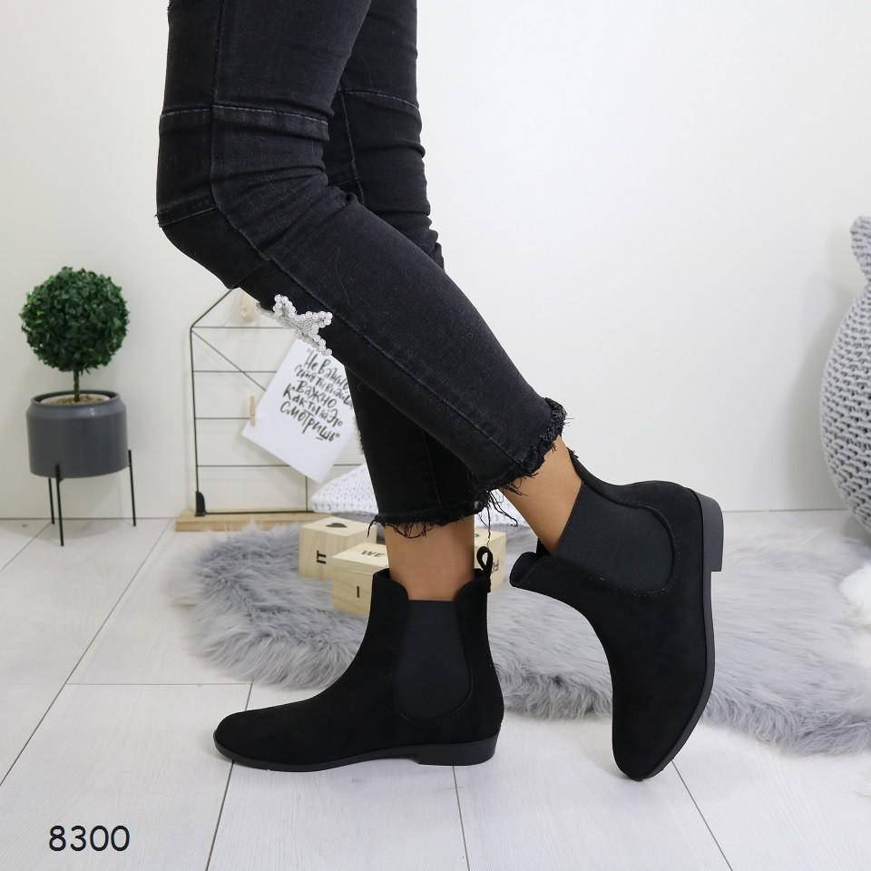 Ботинки_8300 резиновые сапожки фото №3