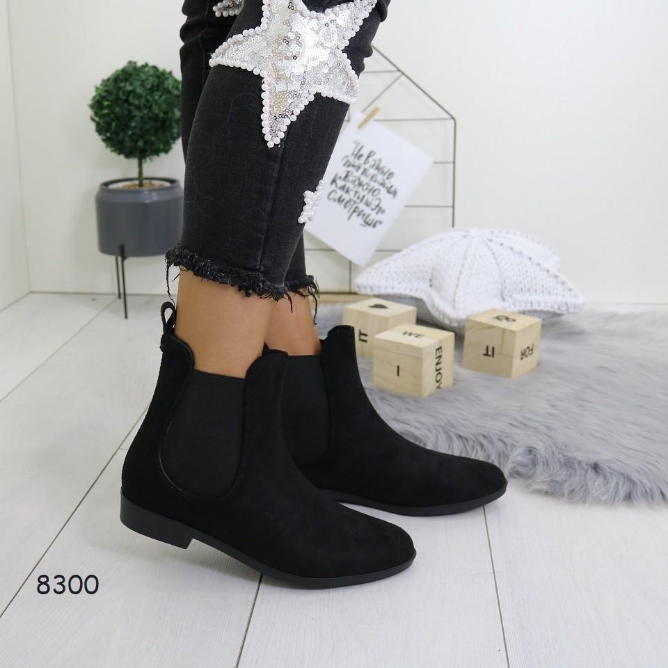 Ботинки_8300 резиновые сапожки фото №5