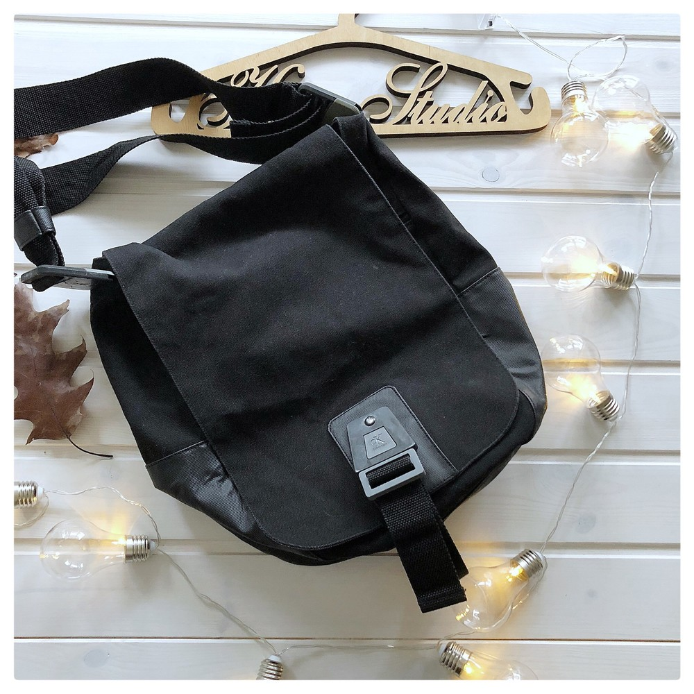 75997eb9571b Мужская текстильная сумка calvin klein, цена 600 грн - купить Сумки ...
