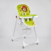 """Детский стульчик для кормления """"Львенок"""" JOY К-41208"""
